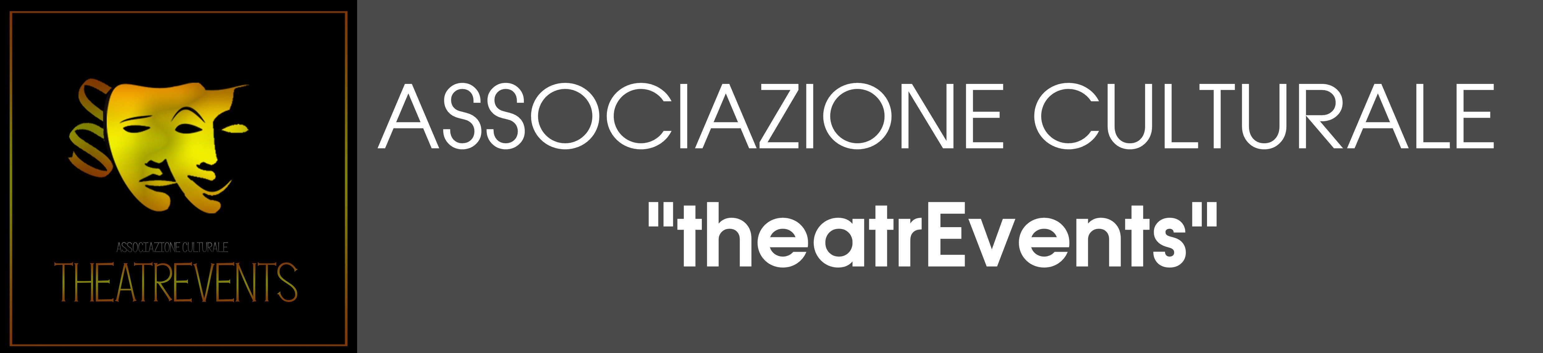 Logo Theatrevents